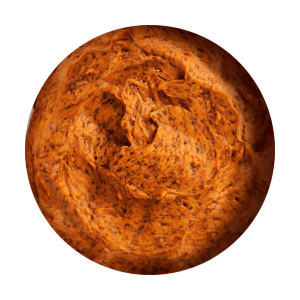 Red Chile Seasoned Butter