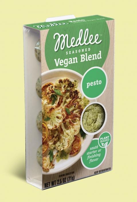 Pesto Vegan Blend